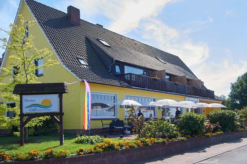 Cafe Sonnenschein 1
